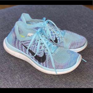 Nike Free 4.0 Running Shoes